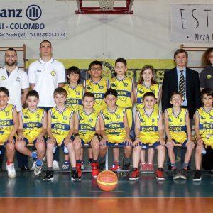 Aquilotti 2008