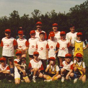 1992 I Ragazzi del 1982
