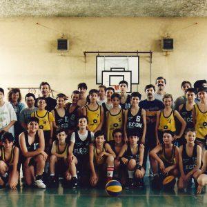 1994: Amichevole 82/83 con Desio