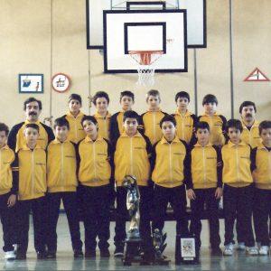 Trofeo Topolino 1992