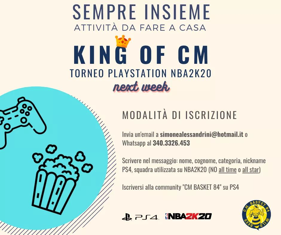 Torneo PS4